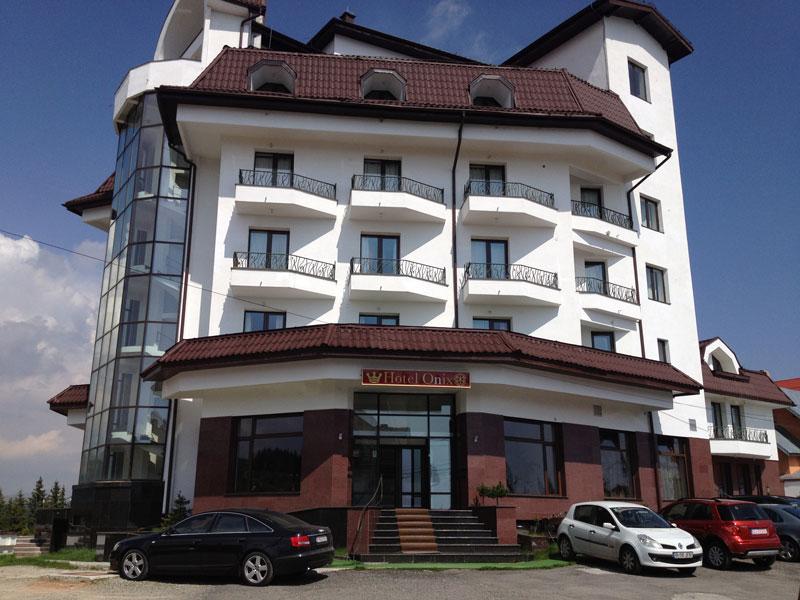 Hotel Onix - Rânca