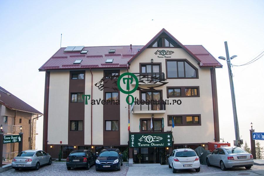 Hotel Taverna Olteanului - Rânca