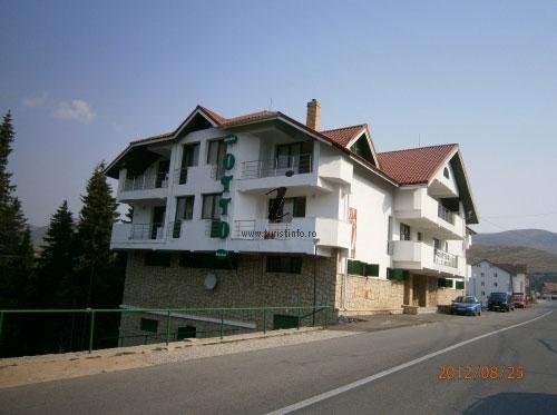 Hotel Otto - Rânca