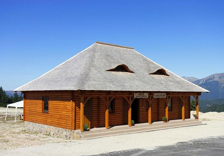 Muzeul Civilizației Montane Rânca