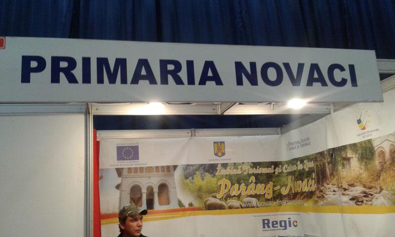 Participare la Târgul de Turism al României, ediția de toamnă 2017